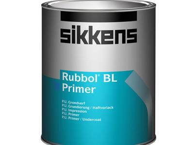 Sikkens Rubbol BL Primer