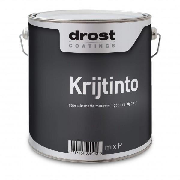 Drost Krijtinto