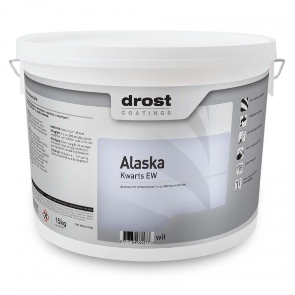 Drost Alaska Kwarts EW