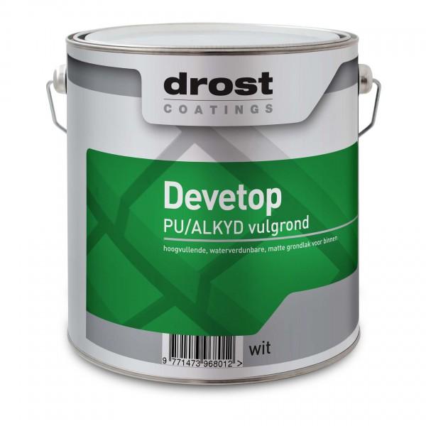 Drost Devetop PU/Alkyd Vulgrond