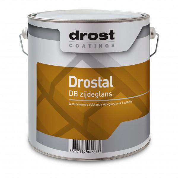 Drost Drostal DB Houtbeits Zijdeglans