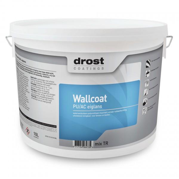 Drost Wallcoat PU/AC 10 Liter