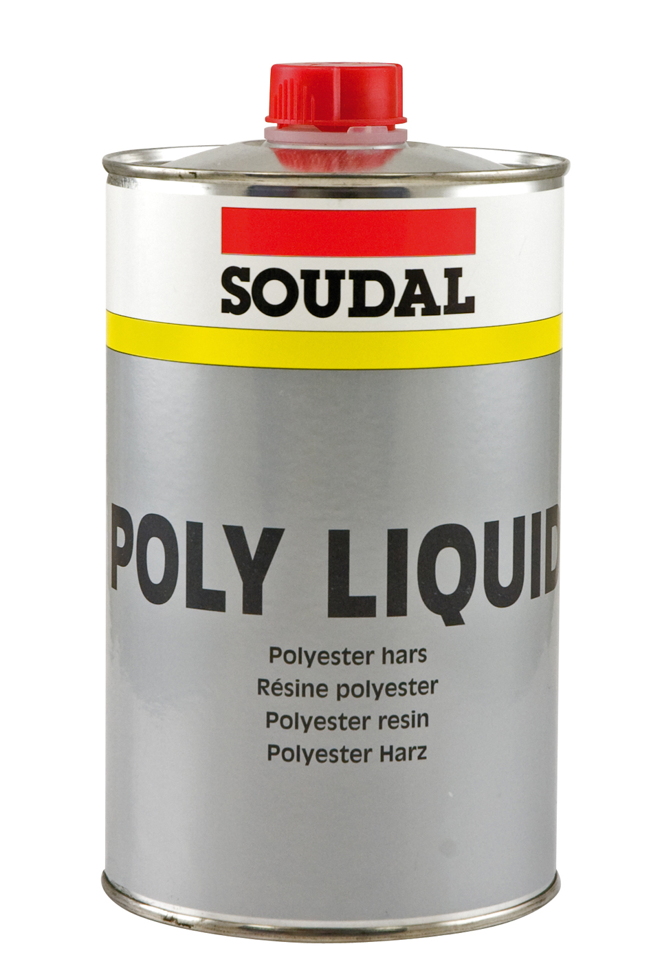 Soudal Poly Liquid