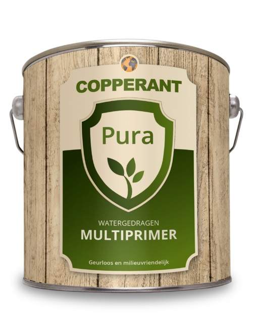 Copperant Pura Biobased Multiprimer