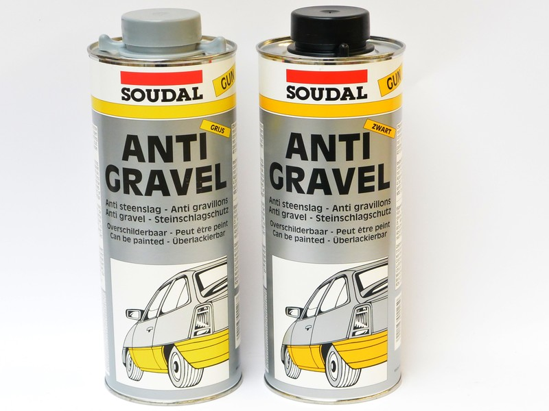 Soudal Anti Gravel