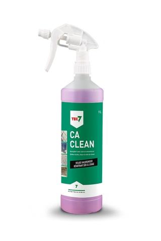 Tec 7 CA Clean 1 Liter Spuitflacon