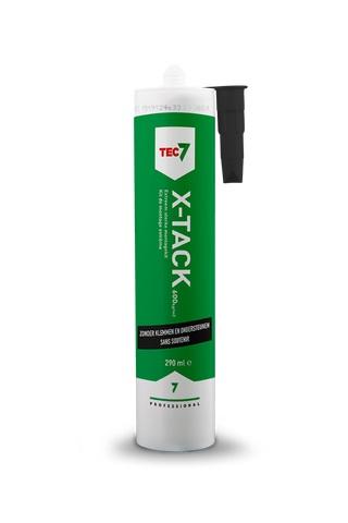 Tec 7 Xtack MS Polymeer