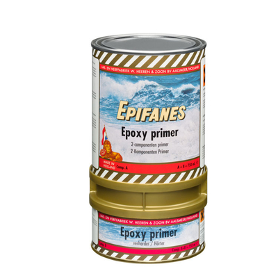 Epifanes Epoxy Primer Wit 750 Ml