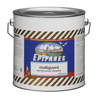 Epifanes Multiguard 4 Liter