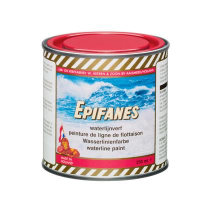 Epifanes Waterlijnverf 250 Ml