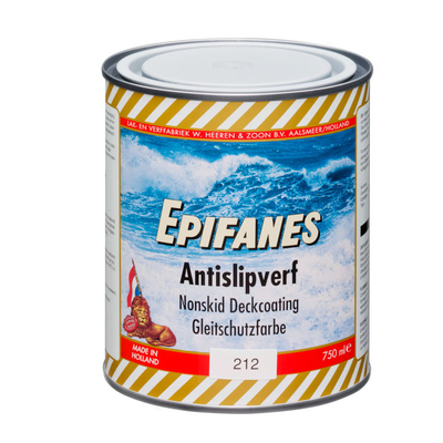 Epifanes Anti Slip Verf 750 Ml