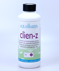 Aquamarijn Clien-Z Vloerzeep  1 Liter