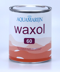 Aquamarijn Waxol 60 Hardwasolie 1 Liter