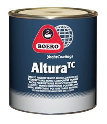 Boero Altura TC