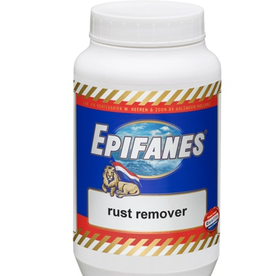 Epifanes Rust Remover  500 Ml