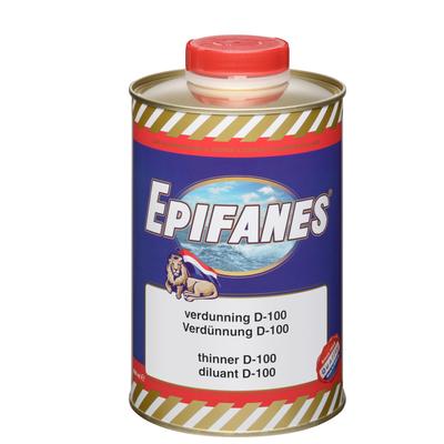 Epifanes Verdunner D-100  500 Ml