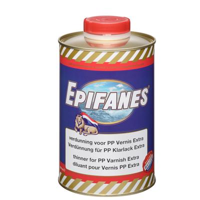 Epifanes Verdunner Voor PP Vernis Extra  1 Liter
