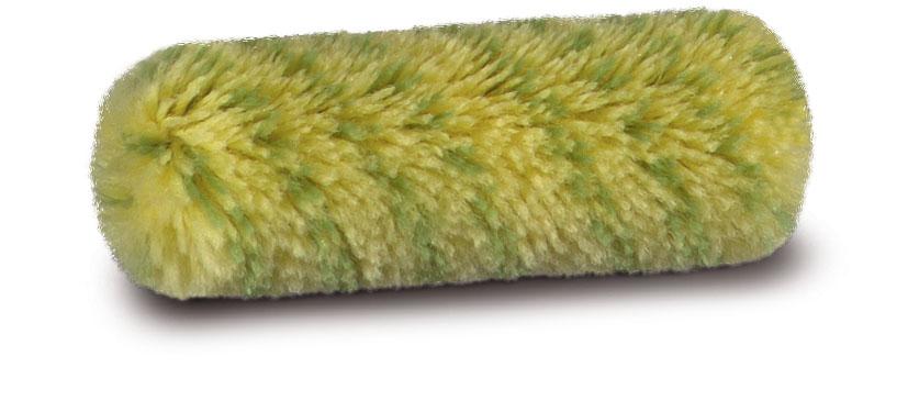 Goudhaantje Reserve Roller Groene Schilderstreep Poolhoogte 13mm