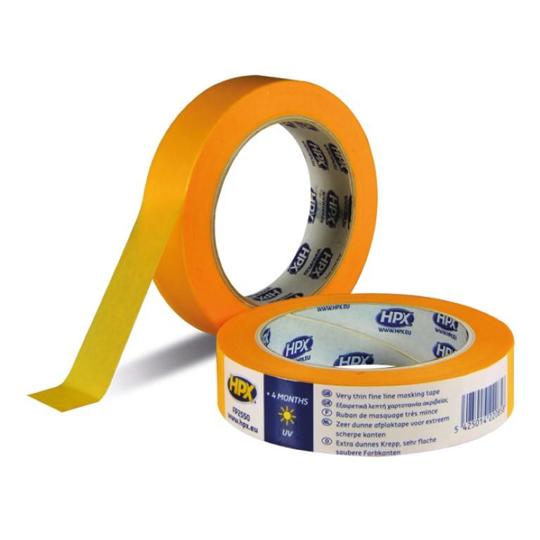 HPX Rol Fine Line Masking Tape