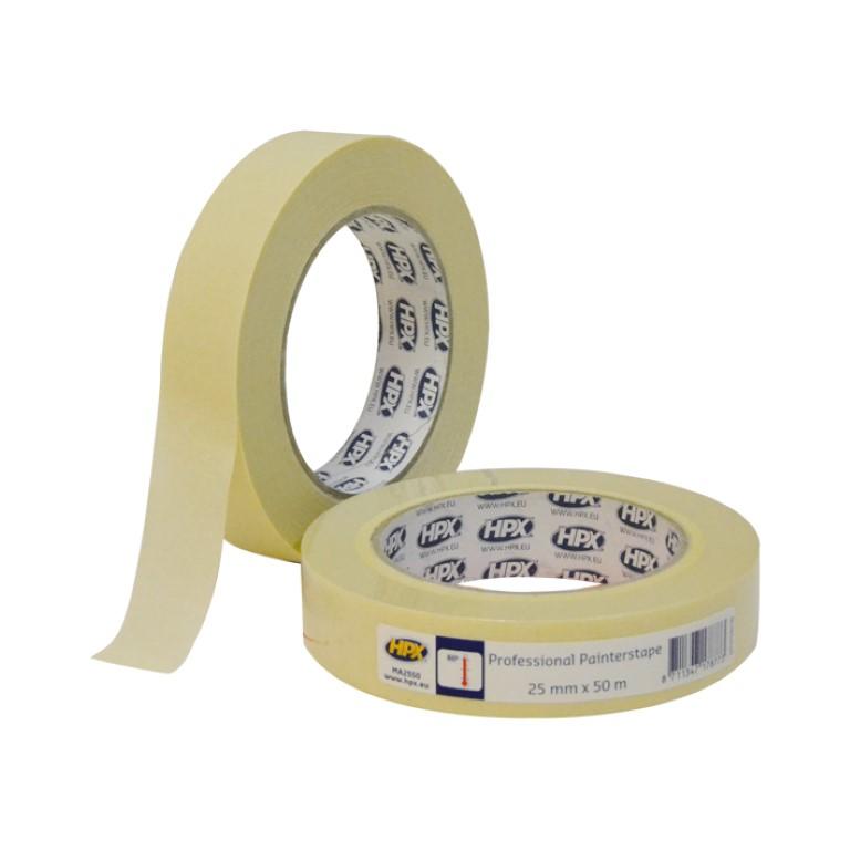 HPX Masking Tape Schilders Afplaktape