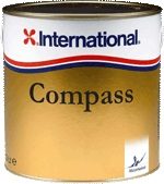 International Compass Vernis 375 Ml