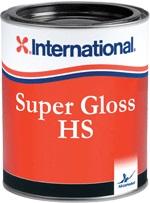 International Super Gloss HS 750 Ml