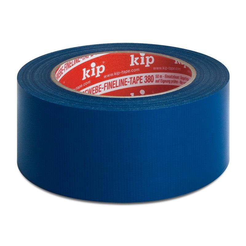 Kip Fine Line Tape Textiel