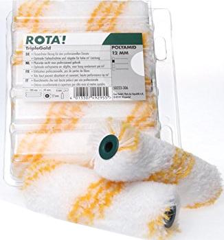 Rota Reserve Roller Triple Gold