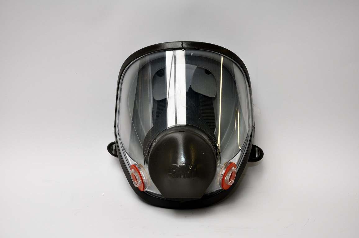 3M Volgelaatmasker 6800