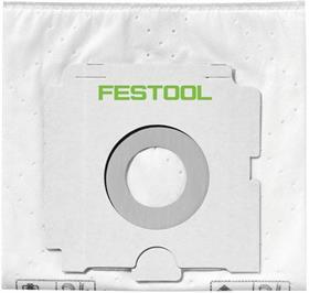 Festool Filterzak CT 26 5 Stuks