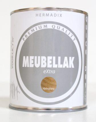 Hermadix Meubellak  Extra Zijdeglans 750 Ml
