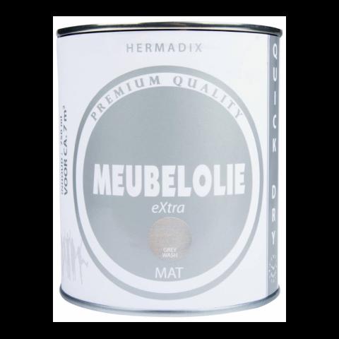 Hermadix Meubelolie Extra Mat 750 Ml