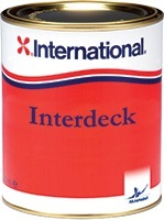 International Interdeck  750 Ml