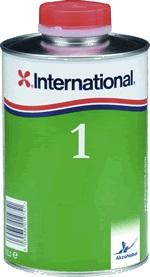 International Verdunner No. 1