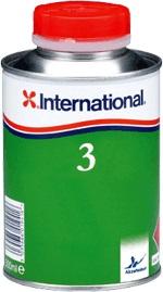 International Verdunner No.3
