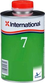 International Verdunner No. 7  1 Liter