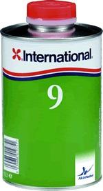 International Verdunner No.9  1 Liter