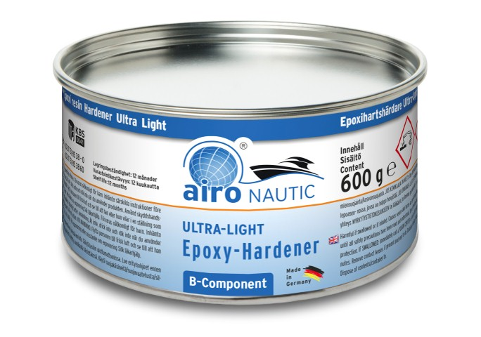 Airo Nautic Ultra Light Epoxy Plamuur