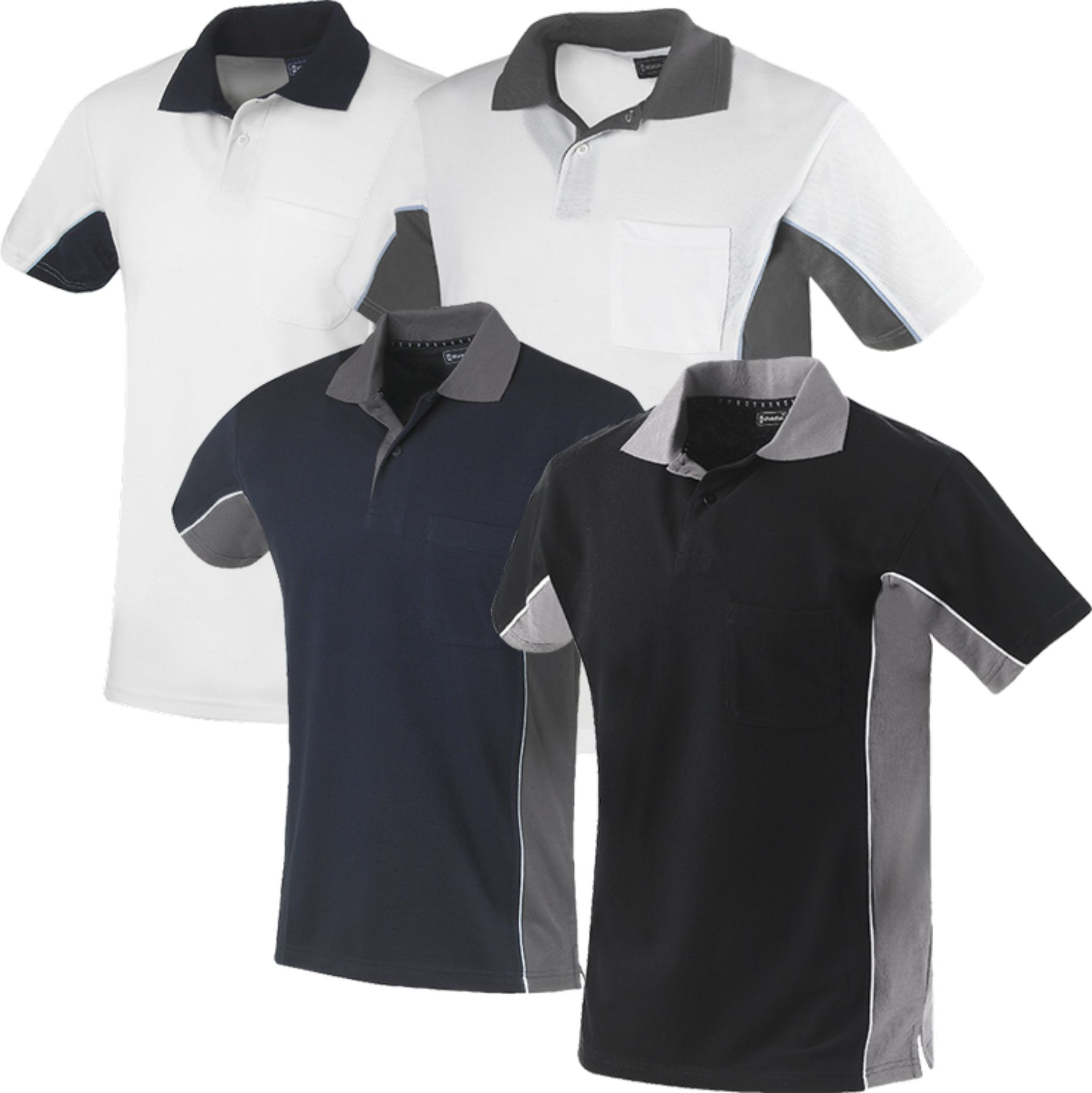 Workman Poloshirt