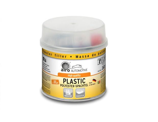 Airo Plastic 2K Plamuur