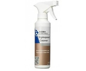 Sigma Sigmapearl Cleaner  250 Ml
