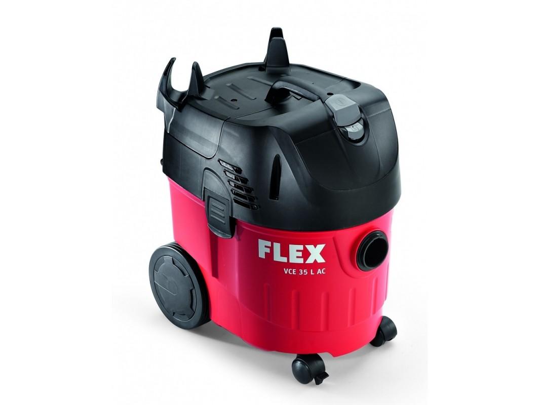 Flex Stofzuiger  VCE 35 L  AC
