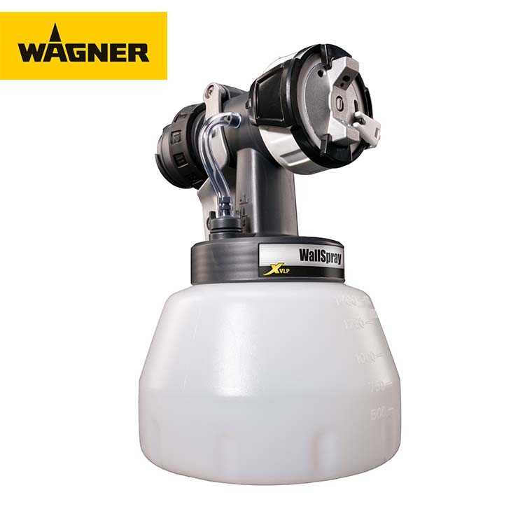 Wagner XVLP Verfspuit Wall Spray