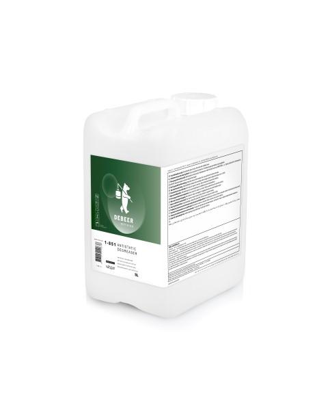 De Beer Antistatische Ontvetter 1-851 5 Liter