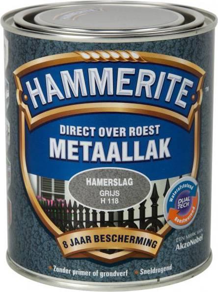 Hammerite Hamerslaglak