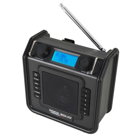 PerfectPro Radio Solid Digitaal