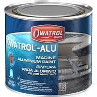 Owatrol Aluminium Stain ALS 500ml