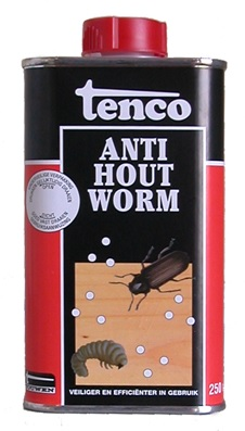Tenco Anti Houtworm