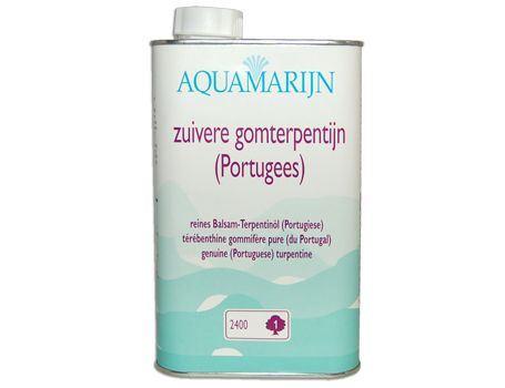 Aquamarijn Gomterpentijn