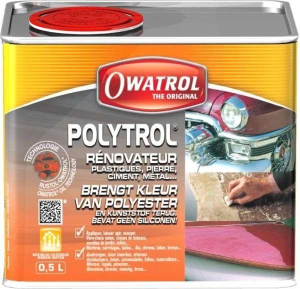 Owatrol Polytrol 500 Ml